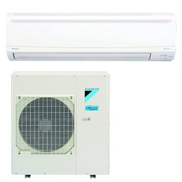 DAIKIN 大金 12坪 變頻分離式一對一冷暖 RXS/FTXS80MVLT