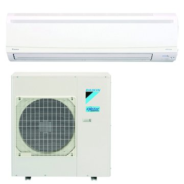 DAIKIN 大金 13坪 變頻分離式一對一冷暖 RXS/FTXS90MVLT
