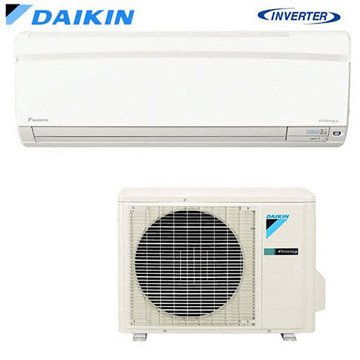 DAIKIN 大金 8~10坪 變頻分離式一對一冷暖 RK/FTX50JVLT