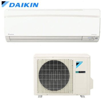 DAIKIN 大金 7~9坪 變頻分離式一對一冷暖 RXS/FTXS40JVLT
