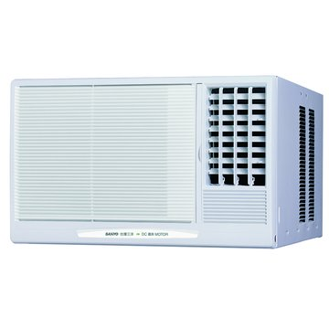 SANLUX 台灣三洋 6坪~7坪 右吹窗型冷氣 SA-R41B