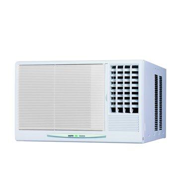 SANLUX 台灣三洋 5~7坪 變頻右吹窗型冷氣 SA-R28VA