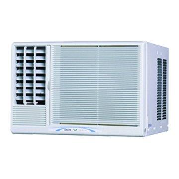 SANLUX 台灣三洋 4~5坪 左吹窗型冷氣 SA L227-2