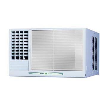 SANLUX 台灣三洋 5坪~6坪 左吹窗型冷氣 SA-L36A
