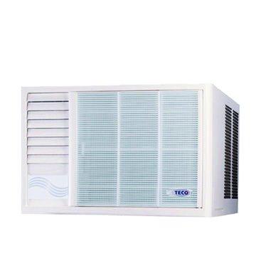 TECO 東元 5 ~ 7 坪 左吹窗型冷氣 MW25FL1