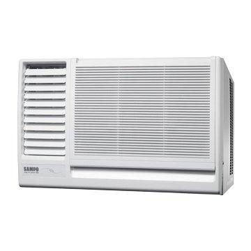 SAMPO 聲寶 10~13坪 左吹窗型冷氣 AW-PA63R1