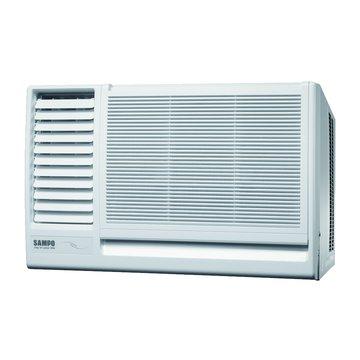 SAMPO 聲寶 3~5 坪 左吹窗型冷氣 AW-P20R1