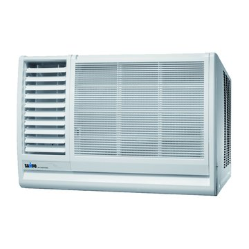 SAMPO 聲寶 8~10 坪 左吹窗型冷氣 AW-P45R1