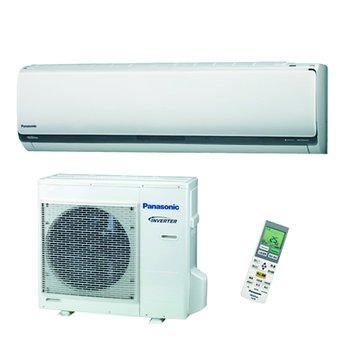 Panasonic 國際牌 4~5坪 變頻分離式一對一單冷 CS/CU-LX28CA2