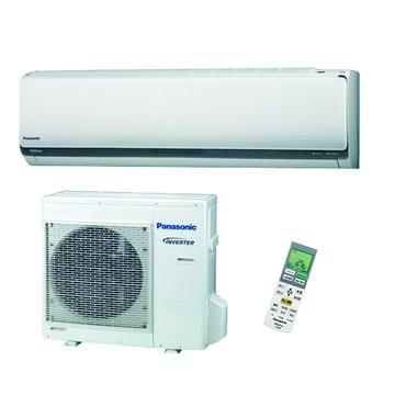 Panasonic 國際牌 5~7坪 變頻分離式一對一冷暖 CS/CU-LX36HA2