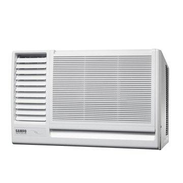 SAMPO 聲寶 3~5坪 左吹窗型冷氣 AW-PA122R1