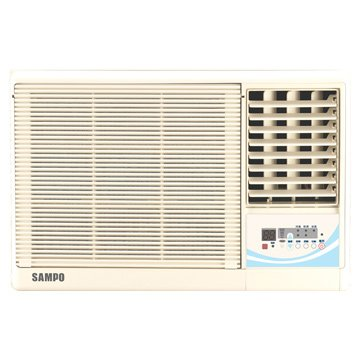 SAMPO 聲寶 4~6坪 右吹窗型冷氣 AW-PA28R