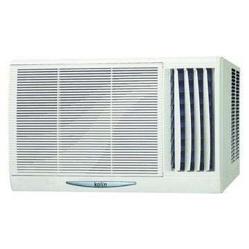 kolin 歌林 5 ~ 7 坪 右吹窗型冷氣 KD-252R01