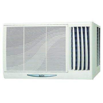 kolin 歌林 6 ~ 7 坪 右吹窗型冷氣 KD-322R01