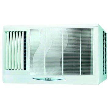 kolin 歌林 7 ~ 9 坪 左吹窗型冷氣 KD-322L01