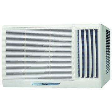 kolin 歌林 11 ~ 13 坪 右吹窗型冷氣 KD-562R01