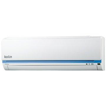 kolin 歌林 4 ~ 6 坪 變頻分離式一對一冷暖 KDV-25201/KSA-252DV0