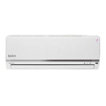 kolin KDV/KSA-41209 3550K R410A變頻冷暖分離1對1冷氣