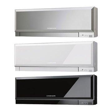 MITSUBISHI 三菱3~4坪 變頻分離式一對一冷暖 MSZ/MUZ-EF25NA