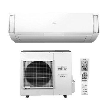 FUJITSU AS/AOCA50LXTA 3956KR410A變頻冷暖分離1對1冷氣