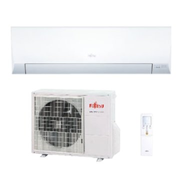 FUJITSU AS/AOCG022CMTA 1892K R32變頻分離1對1冷氣