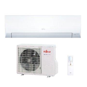 FUJITSU AS/RACG080CMTA 6880K R32變頻分離1對1冷氣
