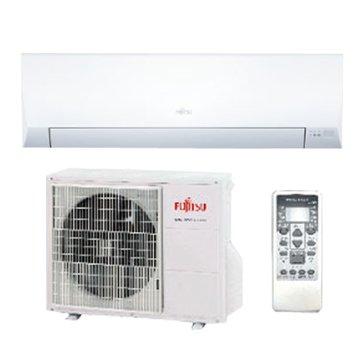 FUJITSU 富士通 AS/AOCG028LLTB 2408K R410A變頻冷暖分離1對1冷氣