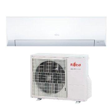 FUJITSU AS/AOCG036KMTA 3096K R32變頻冷暖分離1對1冷氣
