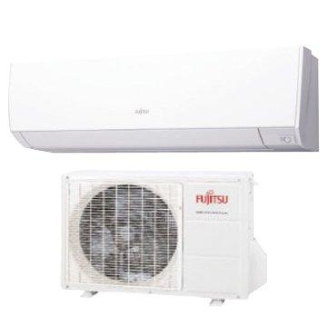 FUJITSU AS/AOCG063KMTA 5418K R32變頻冷暖分離1對1冷氣