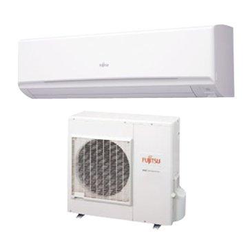 FUJITSU AS/AOCG080KMTA 6880K R32變頻冷暖分離1對1冷氣