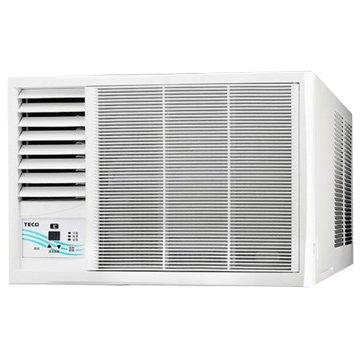 TECO 東元 5~7坪 左吹窗型冷氣 MW32FL1