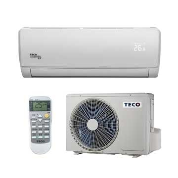 TECO 東元 5~ 6 坪 變頻分離式一對一單冷 MA/MS-HM28IC 2500K R410A