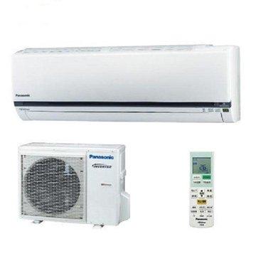 Panasonic 國際牌 9~11坪 變頻分離式一對一單冷 CU/CS-J63VCA2