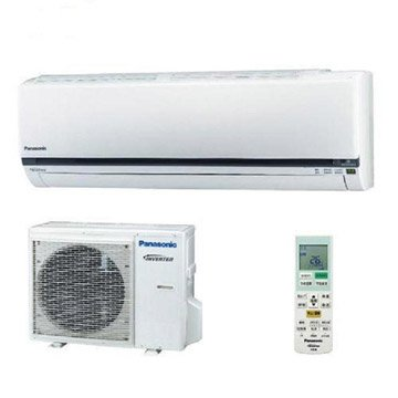 Panasonic 國際牌 5~7坪 變頻分離式一對一冷暖 CU/CS-J36VHA2