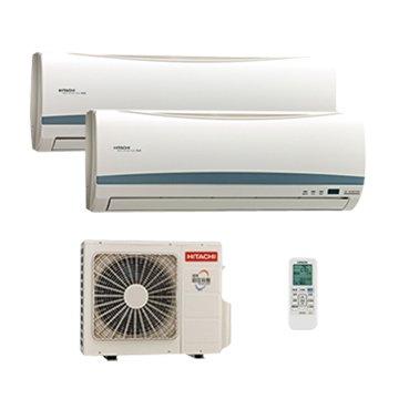 HITACHI 日立 RAM-50HK 4300K R410A變頻冷暖一對多室外機