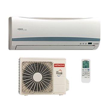 HITACHI 日立 RAS-28HK1-I 2408K R410A變頻冷暖一對多室內機