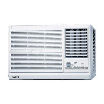 SAMPO 聲寶 AW-PC50D1 4300K變頻右吹窗型冷氣機