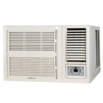 HERAN 禾聯碩 HW-28P5 2408K R410A右吹窗型冷氣