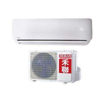 HERAN 禾聯碩 HI/HO-32B1/325A 2752K R410A分離1對1冷氣
