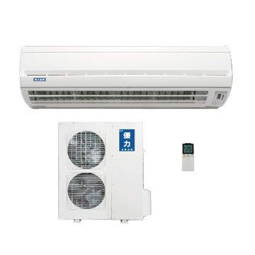 優力空調 MUA/UA-112MR 10000K R410A分離1對1冷氣