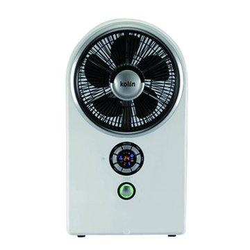 kolin 歌林 12吋 遙控定時 霧化扇 KF-LNA02(福利品出清)
