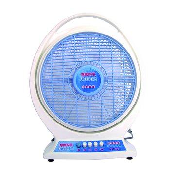 FREEDOM 惠騰10吋 風箱扇  FR-306