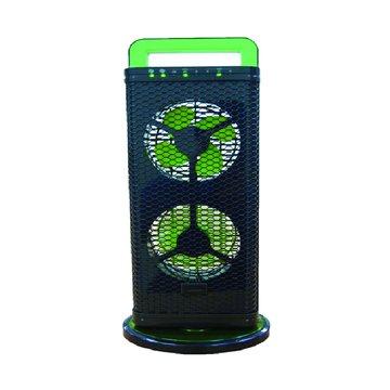 TOAO 東亞光電遙控定時 箱扇 EFA002-90A1B(福利品出清)