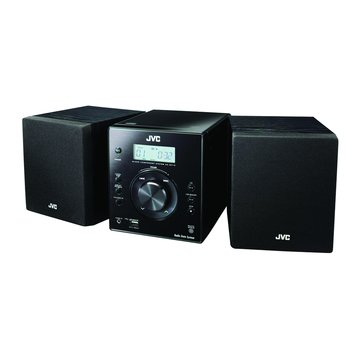 JVC 傑偉世 UX-G210 CD/MP3/USB床頭音響(福利品出清)