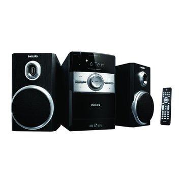 PHILIPS 飛利浦 MCM148 MP3超迷你音響組