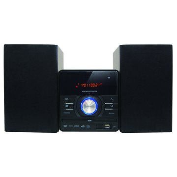 Dennys 鼎鋒MD-200 DVD+FM+卡拉 組合音響
