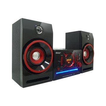 Dennys 鼎鋒MD-300 DVD+USB+FM 卡拉OK組合音響