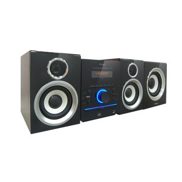 Dennys MD-380SW USB/DVD重低音2.1音響