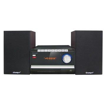 Dennys 鼎鋒MD-450 DVD/USB/FM組合音響