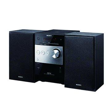 SONY 新力牌 CMT-FX200 CD/USB迷你床頭音響(福利品出清)